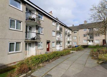 Thumbnail 2 bed flat for sale in Capelrig Drive, Calderwood, East Kilbride