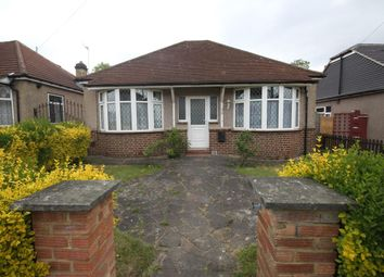 Thumbnail 2 bed bungalow to rent in Powys Close, Bexleyheath