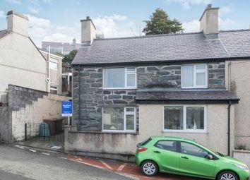 Thumbnail 4 bed semi-detached house for sale in Ffrydlas Road, Carneddi, Bethesda, Bangor