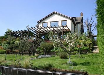 Thumbnail 3 bedroom detached house for sale in Tudballs, Exford, Minehead