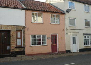 Thumbnail 2 bed cottage for sale in High Street, Hilgay, Downham Market