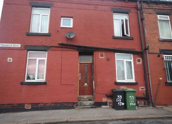 Thumbnail 1 bed terraced house to rent in Charlton Road 33 Charlton Road, Leeds