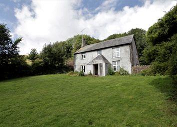 Thumbnail 3 bed cottage to rent in Totnes Road, Ermington, Ivybridge