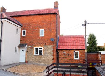 Thumbnail 2 bedroom property for sale in West Yard, Islip, Kettering