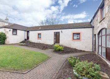 Thumbnail 2 bed bungalow for sale in Upper Craigour, Little France, Edinburgh