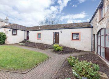 Thumbnail 2 bed bungalow for sale in Upper Craigour, Little France, Edinburgh