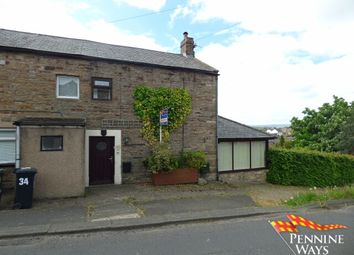Thumbnail 2 bedroom end terrace house for sale in Fairhill, Haltwhistle, Northumberland
