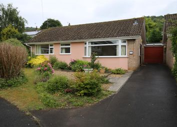 Thumbnail 2 bed bungalow for sale in Hippisley Drive, Axbridge