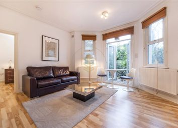 Thumbnail 1 bed flat to rent in Fellows Road, West Hampstead, London