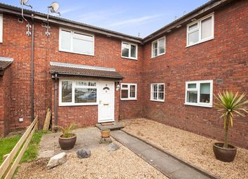 Thumbnail 1 bed terraced house for sale in Geneva Close, Shepperton