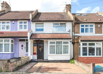 Thumbnail 3 bedroom terraced house for sale in Woodgrange Avenue, North Finchley, London