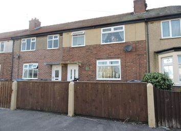 Thumbnail 3 bed terraced house for sale in Radcliffe Road, Fleetwood
