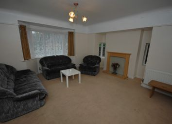 Thumbnail 4 bed property to rent in Elmsleigh Gardens, Glen Eyre, Southampton