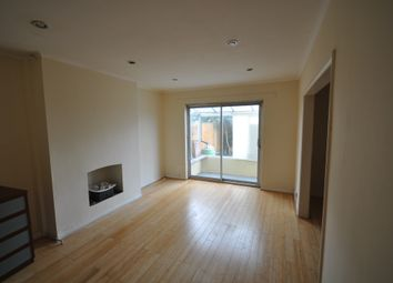 Thumbnail 3 bed end terrace house to rent in Wansford Road, Ilford