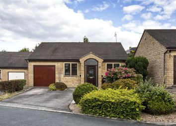 Thumbnail 3 bed detached bungalow for sale in Thornhill Park Avenue, Dewsbury, West Yorkshire
