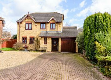 Thumbnail 4 bedroom detached house for sale in Lingmoor, Huntingdon