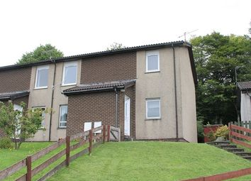 Thumbnail 2 bed flat for sale in Duntrune Place, Lochgilphead
