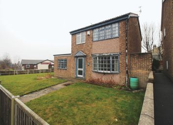 Thumbnail 3 bed detached house for sale in South Lane, Elland