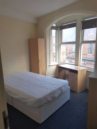Thumbnail 4 bed shared accommodation to rent in Peveril Stree, Nottingham