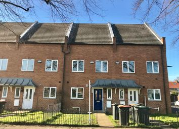 Thumbnail 4 bedroom property to rent in Elstow Road, Elstow, Bedford