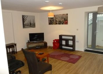 Thumbnail 2 bed flat to rent in 17 Benjamin Gooch Way, Norwich