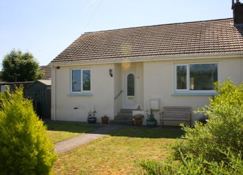 Thumbnail 2 bed semi-detached bungalow for sale in Clos Y Gongol, Fishguard