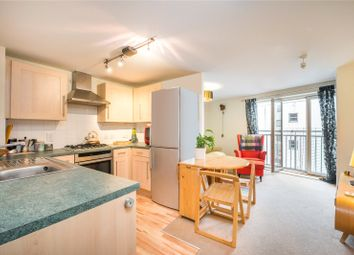 Thumbnail 1 bed flat for sale in Simone House, 74A Holmes Road, Kentish Town, London