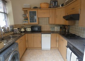 Thumbnail 3 bed terraced house for sale in White Ash Lane, Oswaldtwistle, Accrington