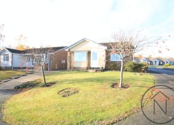 Thumbnail 2 bedroom detached bungalow for sale in Mulgrave Court, Newton Aycliffe