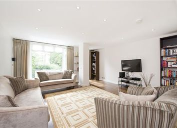 Thumbnail 5 bed property to rent in Woodsford Square, Holland Park