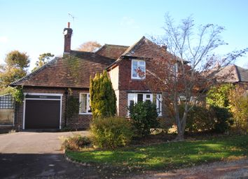 Thumbnail 4 bed detached house for sale in Park Lane, Bexhill-On-Sea