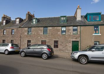 Thumbnail 1 bedroom flat for sale in Fisher Street, Broughty Ferry, Dundee