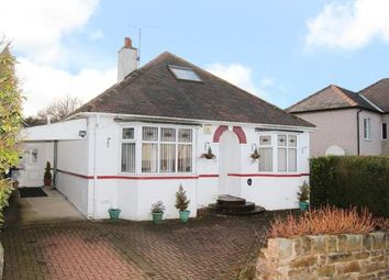 Thumbnail 3 bed bungalow for sale in Trap Lane, Sheffield, South Yorkshire