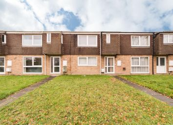 3 bed terraced house for sale in Knowlton Walk, Canterbury CT1