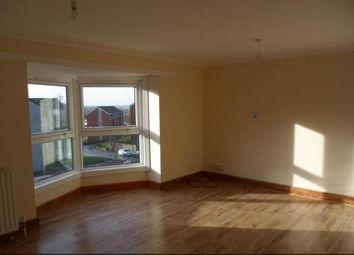 Thumbnail 4 bedroom flat to rent in Townhead Street, Kilsyth