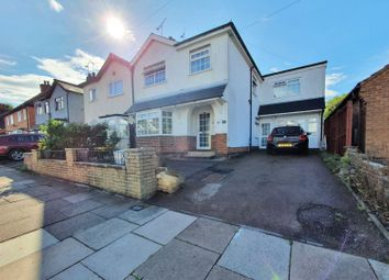 5 bed semi-detached house for sale in Aylestone Drive, Aylestone, Leicester LE2