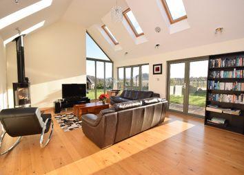 Thumbnail 4 bed semi-detached house for sale in Blackburn, Bathgate