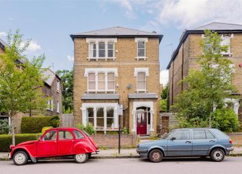 Thumbnail 2 bed maisonette to rent in Ashley Road, London