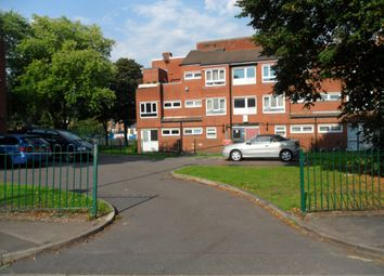 Thumbnail 2 bed flat for sale in Penshurst Avenue, Perry Barr