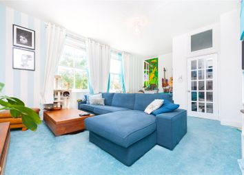 Thumbnail 2 bedroom flat for sale in Green Lanes, Finsbury Park, London