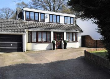 Thumbnail 5 bed detached bungalow for sale in Maidstone Road, Rainham, Gillingham