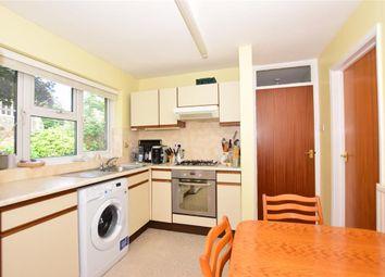 Thumbnail 1 bed terraced bungalow for sale in Preston Park, Faversham, Kent