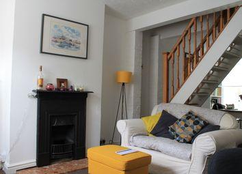 Thumbnail 2 bedroom terraced house to rent in Sydenham Street, Whitstable