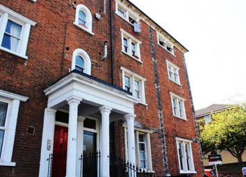 Thumbnail Studio to rent in Studio Flat - Castle Hill, Reading, Berkshire RG1, Reading,