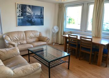 Thumbnail 4 bed flat to rent in Hall Place, Edgeware Road Station