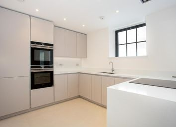 Thumbnail 2 bed flat to rent in Glen Island, Taplow, Maidenhead