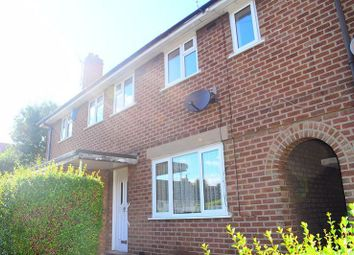 Thumbnail 3 bed terraced house to rent in Morris Road, Kingsthorpe, Northampton