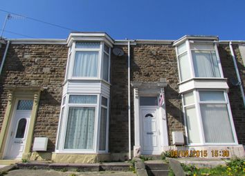 Thumbnail 4 bed property to rent in Rhondda Street, Mount Pleasant, Swansea