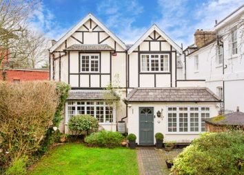 Thumbnail 4 bed detached house for sale in Windmill Road, Wimbledon