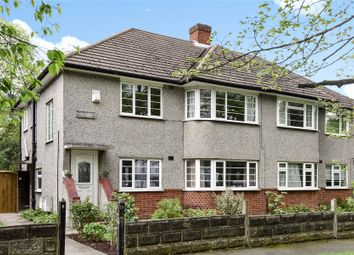 2 bed maisonette for sale in Orchard Court, Wickham Road, Shirley CR0